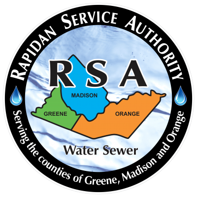 Rapidan Service Authority - A Place to Call Home...